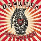 Incubus Light Grenades and AudioSlave Revelations