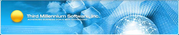Third Millennium Software - E-Commerce Specialists